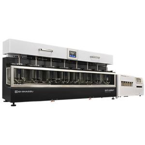 岛津SNTR-6400A、8400A、8400A溶出仪配件