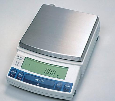 日本岛津UX2200H电子天平