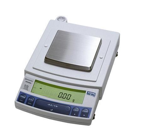 日本岛津UW4200S电子天平